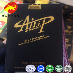 Ailip Prolonging Delay Sex Perfume Sex Product for Male Enhancer
