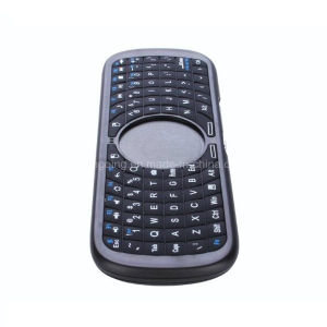2.4G Handheld Wireless Mini Keyboard with Touchpad Mouse pictures & photos