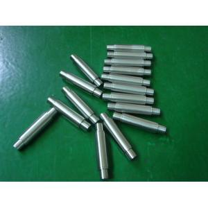 Stainless Steel Turned Parts CNC Spindle Motor pictures & photos