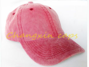 Hot Sale 6 Panel Cotton Hats Washed Caps Polo Cap Baseball Cap Without Logo 97c0ae45a759