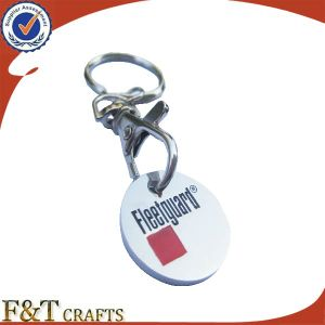 Promotional Customized Metal Keychains pictures & photos