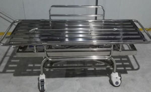 Hospital Medical Supply Emergency Delivery Transport Patient Stretcher pictures & photos