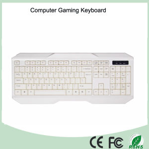 Top Quality Wired USB Computer Keyboard (KB-1801-W) pictures & photos