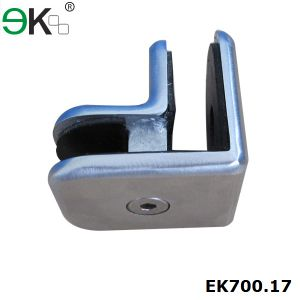 Stainless Steel Glass Corner Connector