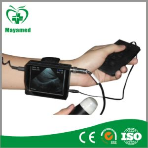 Hot Sale Veterinary Wrist Ultrasound Scanner for Veterinary pictures & photos
