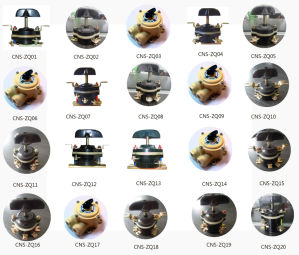 Tower Rotary Switch for Electromotor (Hz10-25/3) pictures & photos