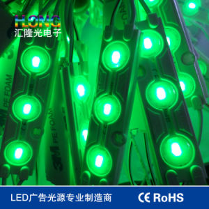 New 5050 LED Module with Opticle Lens Waterproof Module pictures & photos