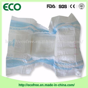 Susu Popular Super Absorption Disposable Diapers Manufacturers pictures & photos