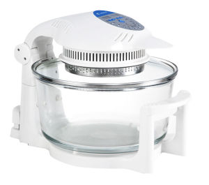 High Speed Portable Electric Heating Healthy Halogen Oven pictures & photos