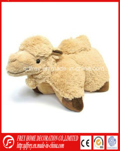 Huggable Plush Toy of Camel Animal Pillow pictures & photos