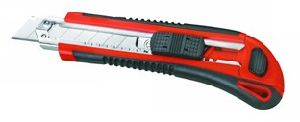 Automatic-Lock Utility Knife (NC20) pictures & photos