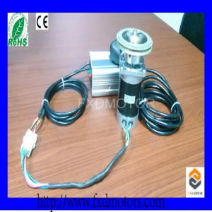 Brushless DC Torque Motor for Sharpening Machine (FXD60BL-220100-001A) pictures & photos