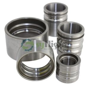 Turning Parts for Bearing and Auto Machine