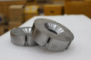 Tungsten Carbide Nail Dies Drawing Die pictures & photos