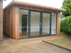 Aluminium French Doors Prices pictures & photos