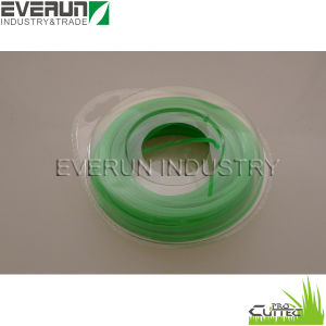 1.3mm-4.0mm Square Plastic Grass Trimmer Blades pictures & photos