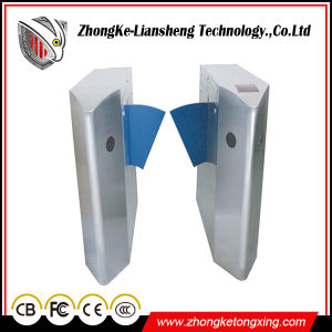 AC 90V-240V Flap Barrier Gate Automatic Barrier