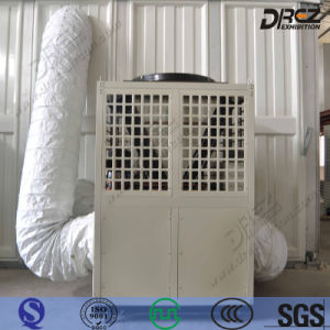 Rooftop AC Ducted Industrial Air Conditioner for Supermaket and Hotel