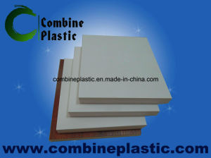 0.55 Density PVC Foam Board for Plastic Furniture, Cabinet pictures & photos