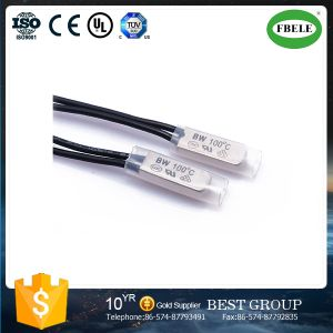 High Quality 16A Thermal Protector Fuse pictures & photos