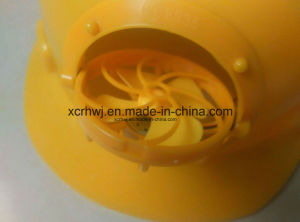 China Cheap Price Industrial Safety Helmet, Wholesale Products Hard Hat for Construction Site, Ratchet V-Type Construction Work Safety Helmet with Ce
