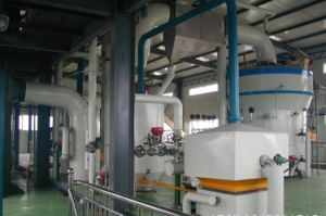 Chinanew Design Vegetable Oil Solvent Extraction pictures & photos