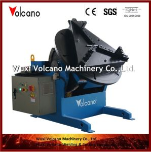 High Quality Automatic Welding Positioner
