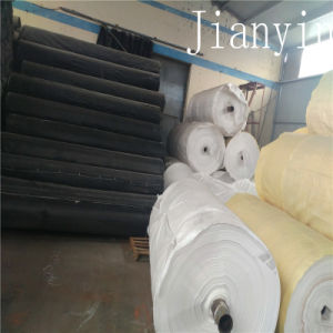 Use for Jumbo Bag PP Woven Fabric