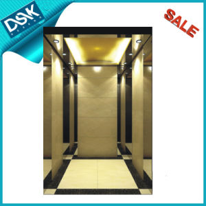 Dsk Small Machine Room Passenger Elevator pictures & photos