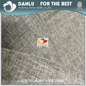 Hot! New Linen Oxofrd Fabric for Bag, Home Textile pictures & photos