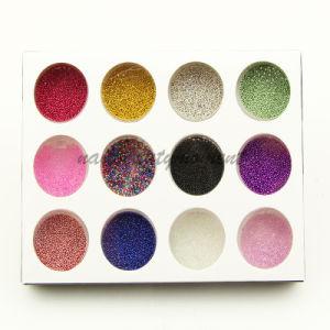 China Caviar Nail Art Beads Nail Balls For Art Nail D06 China