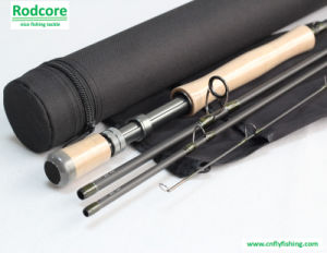 Primary Pr9010-4 High Carbon Fast Action Fly Rod pictures & photos