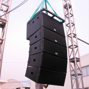 Double 12 Inch Line Array Speaker (CA-2212) pictures & photos