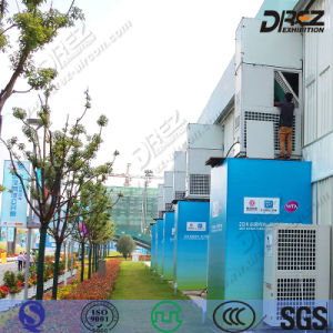 Industrial Air Conditioning Package AC Air Cooled Commercial Air Conditioner for Tent Hall