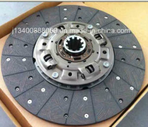 Truck Part- Clutch Disc Assy for China Hino 700 pictures & photos