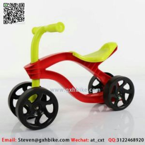 China Baby Run Balance Bike Ride On Toys For 1 3 Years Old Kids For