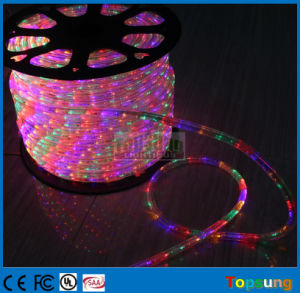 China 220v 12mm 3 wire round rgb led rope lights outdoor decoration 220v 12mm 3 wire round rgb led rope lights outdoor decoration aloadofball Images