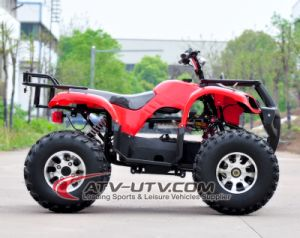 Best Selling Shaft Drive 800W/1000W 60V Adult Electric ATV pictures & photos