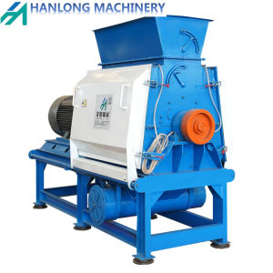 Manufactory technological equipment for forestry