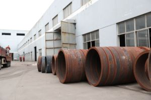 Seamless Rolled Steel Rings (R0004) pictures & photos