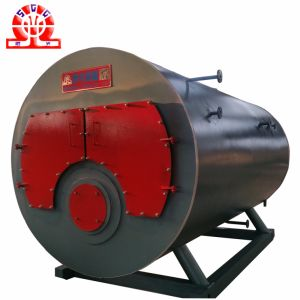 Adequate Heating Gas Fired Steam Boiler for Chemical Factories pictures & photos