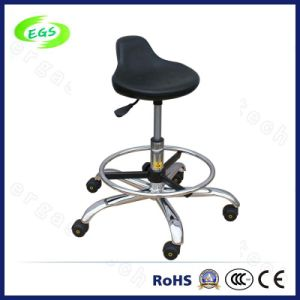 Wholesale PU Cheapest Anti-Static Suitable Leather Working Chairs pictures & photos