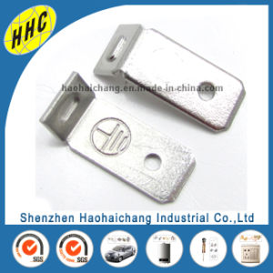 Auto Parts Accessories Stainless Steel Solder Tabs