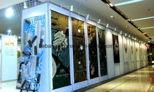 Exhibition Stand Art : China advertising art exhibition trade show display stand portable