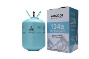 China Gas Refrigerant 134A AC Air Conditioning Gas R134A Price ... 8cc2f96ae7f
