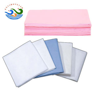 Factory Direct Sale Non Woven Medical Bed Sheet