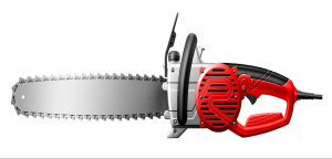 R Series Chain Saw (RU405)
