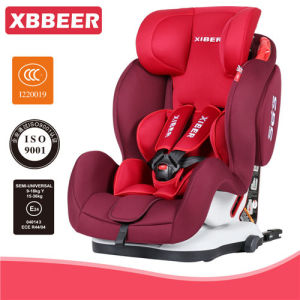 Forward Facing Child Safety Car Seat Baby