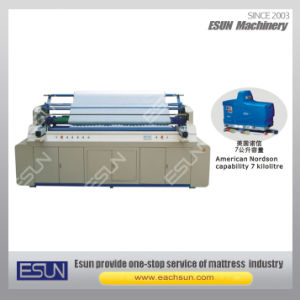 Automatic Pocket Spring Machine (Dorsal Seal Style) (ENH-03) pictures & photos