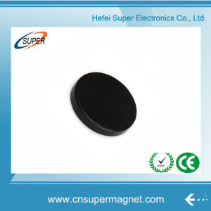 Strong Neodymium Ultra Thin Disc Magnet pictures & photos